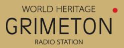 Radiostationen Grimmeton