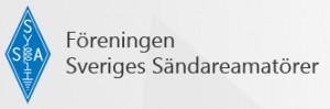 Sveriges sändaramatörer