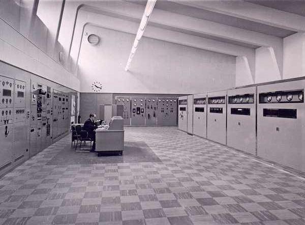 Bild: Tekniska museet