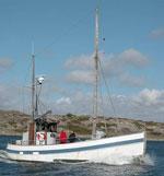 Fiskekutter-150