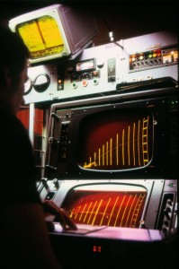Inflygning med hjälp av Precision Approach Radar PAR