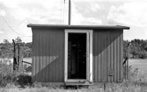 NDB Grebbestad på 70-talet