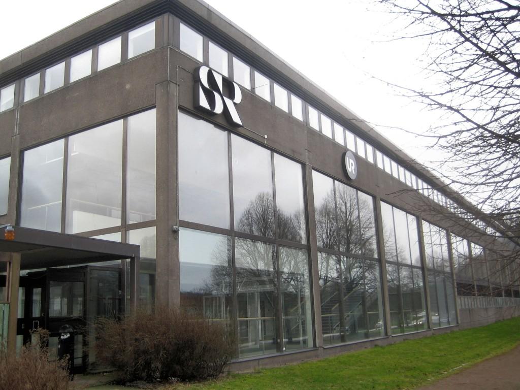 tevehuset 2009