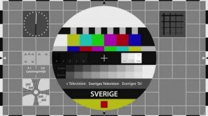 HDTV-testbilder