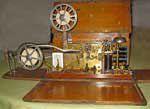 Morsetelegraf