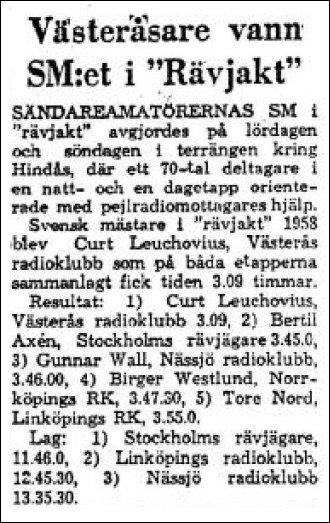 Ny Tid 1-9 1958