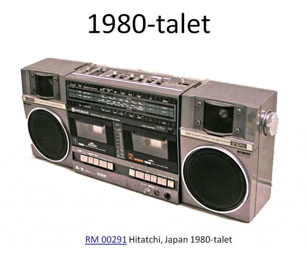 1980-talet